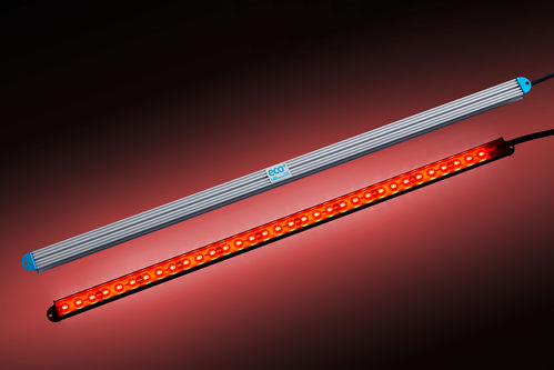 eco+ LED-Leiste RED 625nm