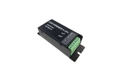 LED PWM Dimmer 1-10V