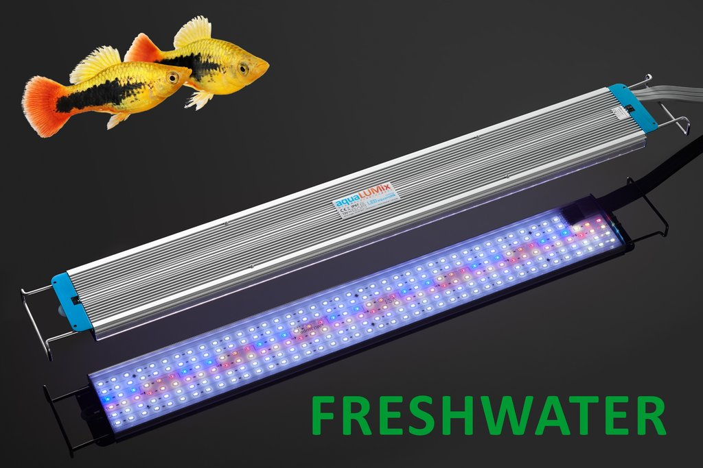 aquaLUMix LED-light-bar FRESHWATER