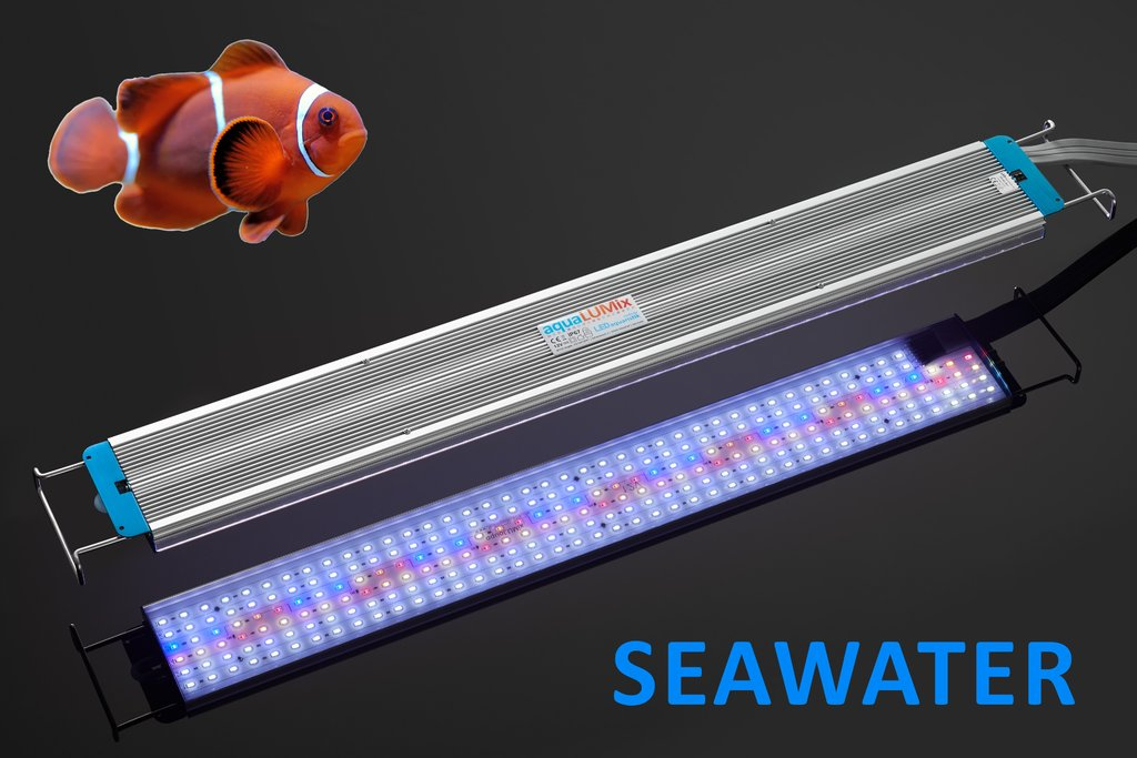 aquaLUMix LED-light-bar SEAWATER